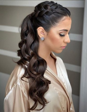 Gorgeous Ponytail Hairstyles for Long Hair In 2020