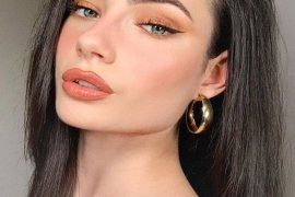 Beautiful Makeup Style & Trends for 2020 Girls