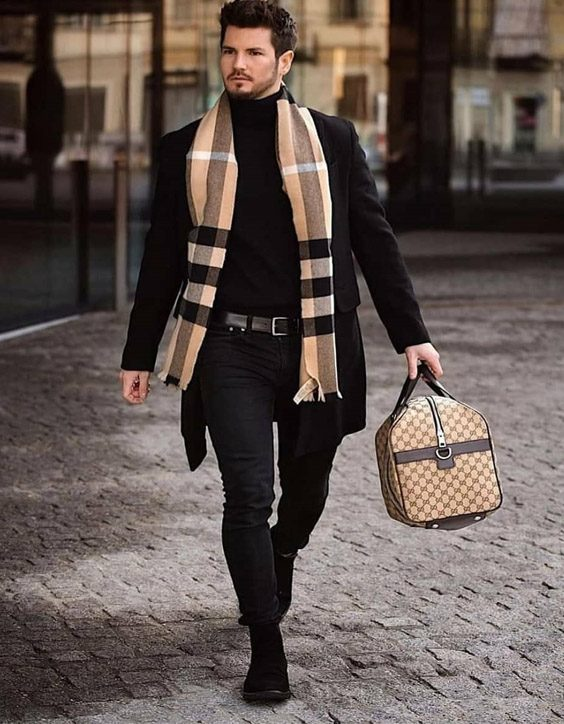 Modern Style of Mens Fashion Looks for 2020