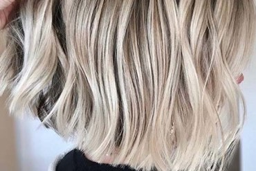 Stunning Short Bob Haircuts and Hairstyles Trends in Year 2020