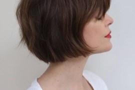 Modern Ideas of Short Hair for Teenage Girls