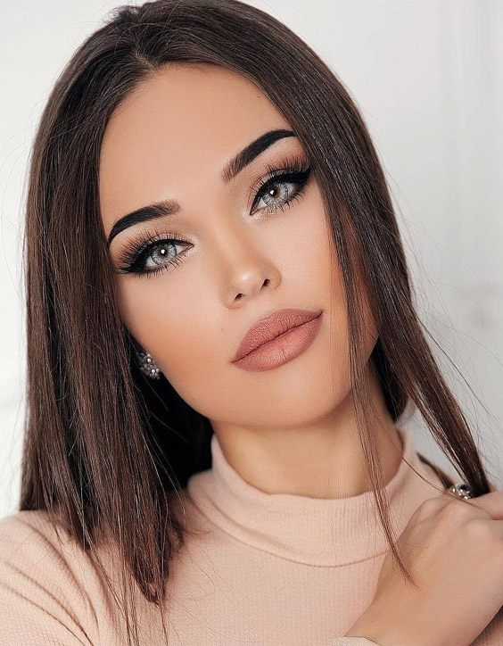 New Look & Hottest Makeup Style Must Try Now