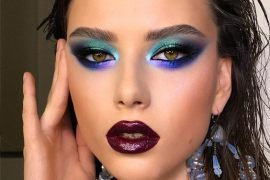 Stunning Makeup Style for Teenage Girls In 2020