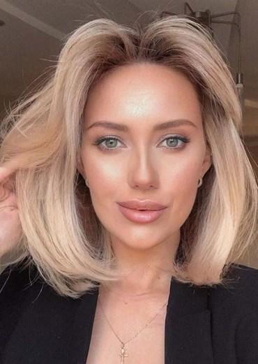 Stylish Medium Haircut Styles to Create in Year 2020