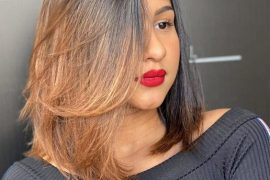 Charming Medium Length Hairstyles for Girls of All Ages