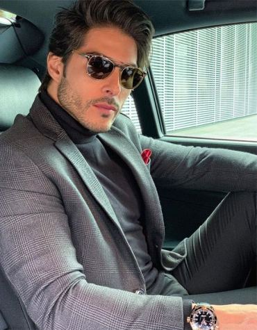 Marvelous Fashion Style for Men to Wear In 2020