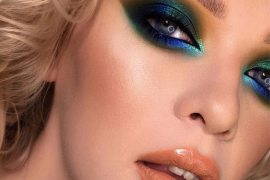 Gorgeous Makeup Style & Looks for the year of 2020