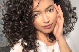 Charming Hairstyles for Curly Hair In 2020