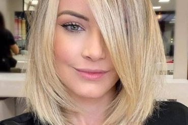 Gorgeous Style of Long Bob Cut & Looks for 2020