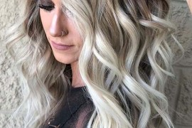 Gorgeous Blonde Hair Colors Highlights for Ladies in 2020
