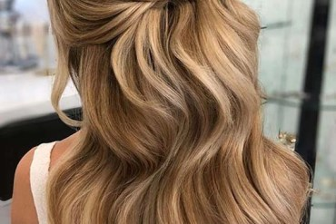 Elegant Bridal Hairstyles for Special Day