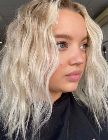 Fantastic Face Framing Blonde Hairstyles to Try in Year 2020