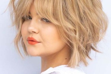 Fantastic perfect textured bob haircuts for Women 2020