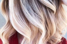 Modern Blonde Balayage Hair Colors Highlights for 2020