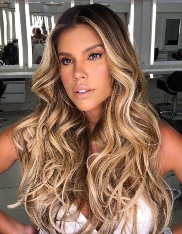 Best Style of Blonde Hair Color Highlights for 2020