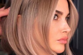Gorgeous Medium Length Haircuts & styles for 2020