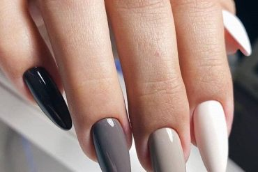 Smartest Look of Nail Style you can Try Now