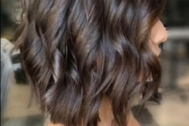 Fantastic Medium Haircuts and Color Ideas