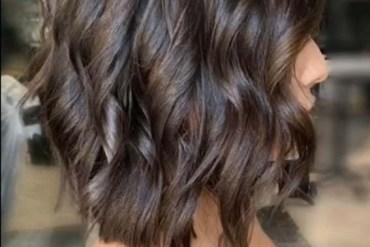 Fantastic Medium Haircuts and Color Ideas