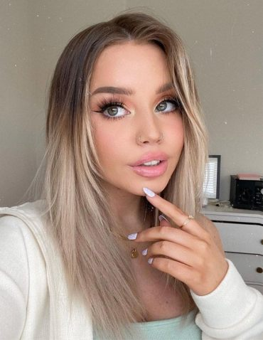 Modern Hair Trend & Beauty Style for 2021 Year