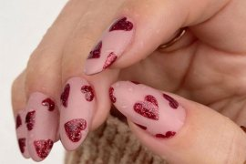 Most Perfect Nail Ideas & Shapes for 2021