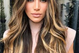 Superior Hair Color Looks & Style to Copy Now