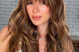 Awesome Medium Hair & Highlights for next Occasion