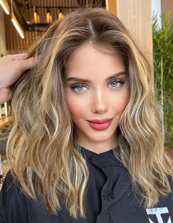 Good Looking Ideas & Hair Color Style In 2021