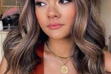 Awesome Balayage Hair Color Trends to Show Off