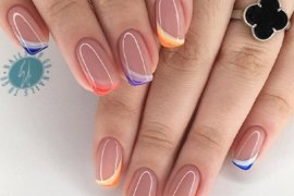 Awesome 2021 Manicure Trends for your Finger