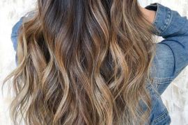 Best 2021 Hair Highlights for All Girls