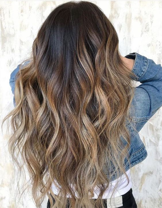 Best 2021 Hair Highlights for All Girls