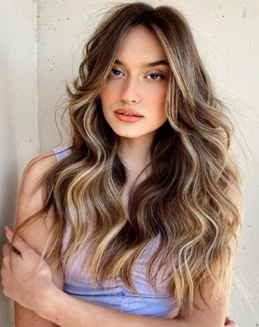 Fresh 2021 Hair Color Highlights to wear Now