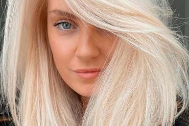 Gorgeous Blonde Hair Color Trends to Sport