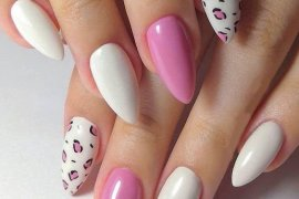 Modern & Cute Nail Designs to Copy Right Now