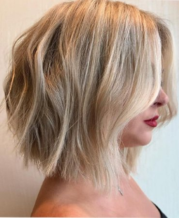 Stunning 2021 Style of Bob Hair to Try Now