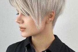 Gorgeous Short Pixie Haircuts
