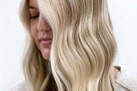 Beautiful Blonde Hair Color Ideas You Must Follow