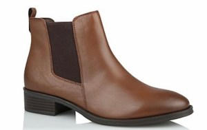 George @ Asda Chelsea Boots