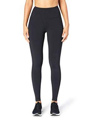 Core 10 Yoga High-Waist Full Length Leggings