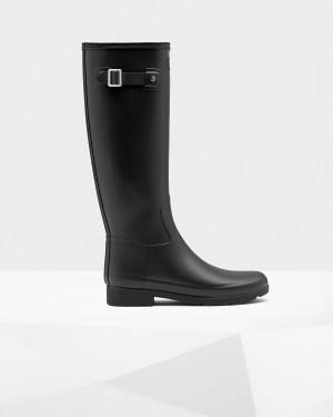 Hunter Refined Slim Wellington Boots