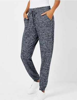 George @ Asda Soft Knitted Joggers