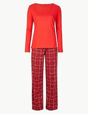 Marks & Spencer Pyjama Set