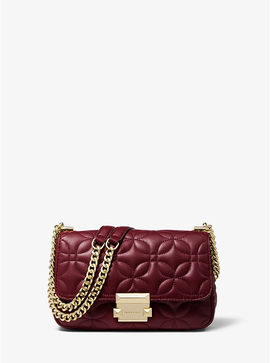 Michael Kors Quilted Small SLoan