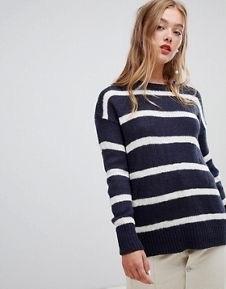 New Look Stripe Sweater