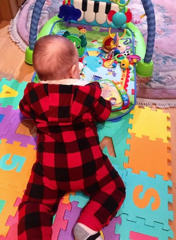 Top 5 Baby Nursery Essentials You Actually Need