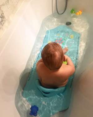 Mothercare Bath Mat
