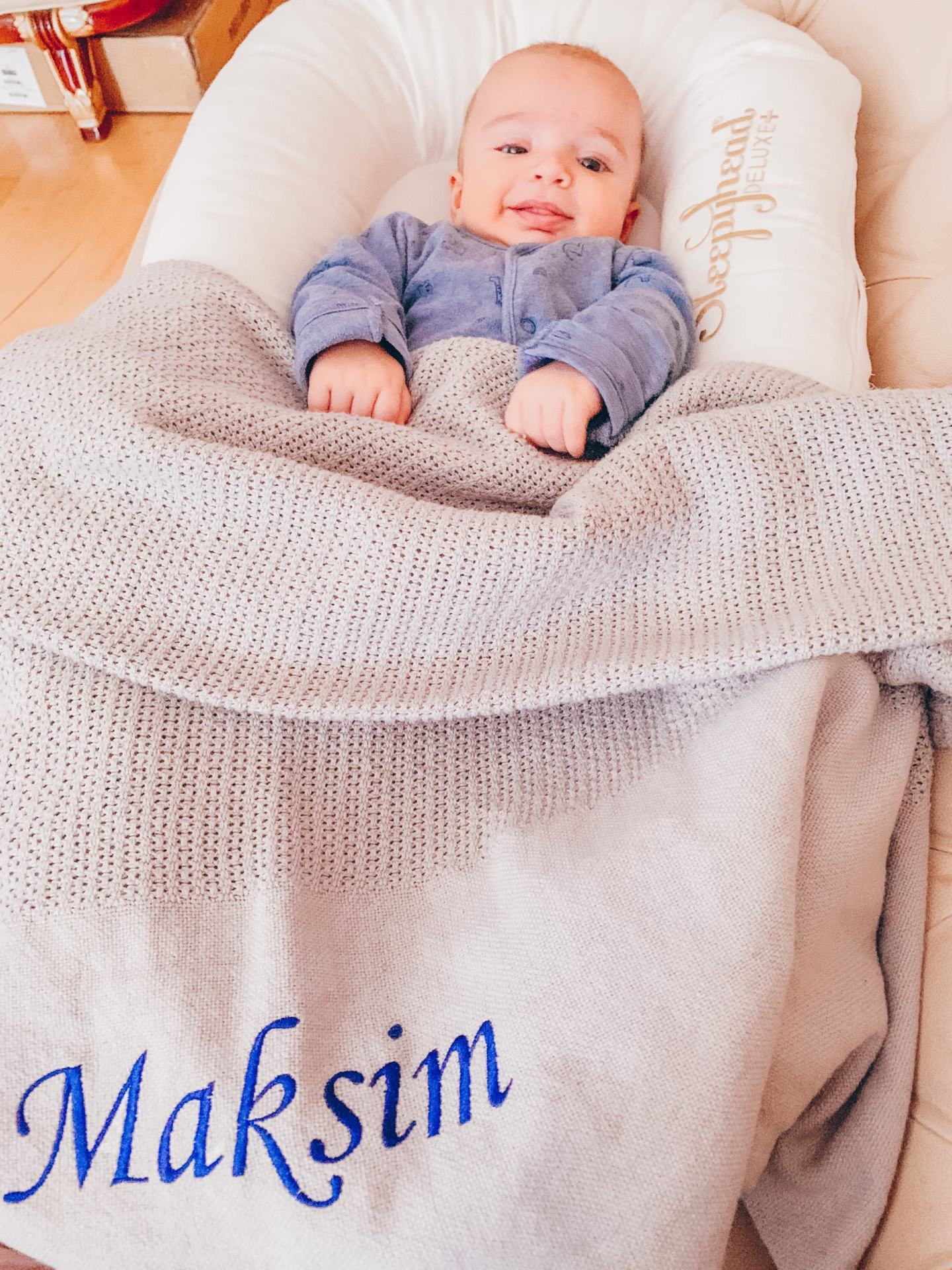 my-1st-years-personalised-blanket-www.stylinglifetoday.com