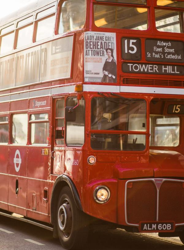 Historical London: 3 Places Your Children Will Love