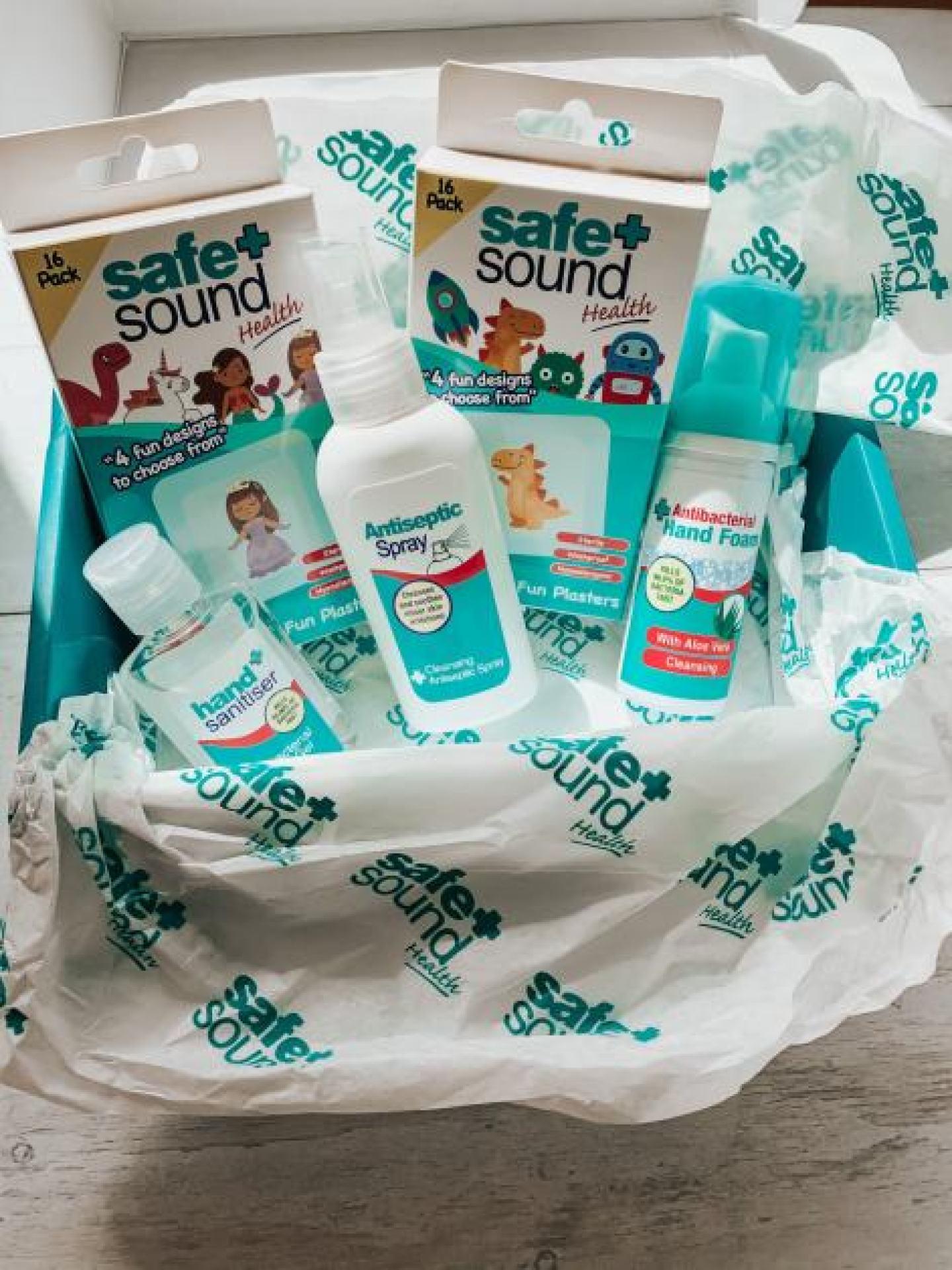 first aid kit essentials kit